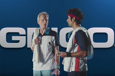 Geico crushes its new pre-roll ads for 'viewing convenience'