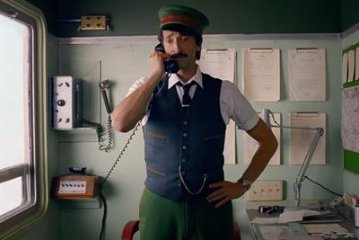 Wes Anderson directs H&M's blockbuster Christmas ad