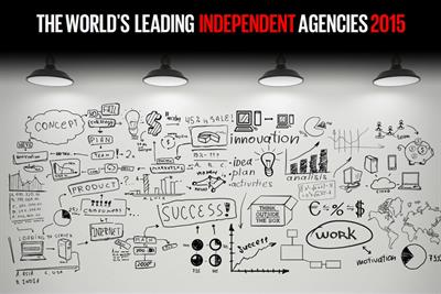 The World's Leading Independent Agencies: Meet the Integrators