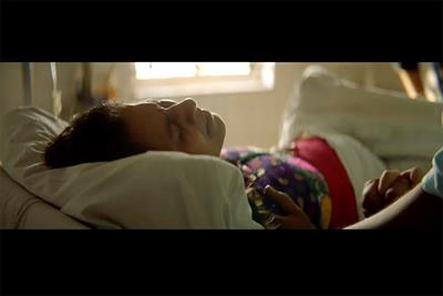 Merck for Mothers reveals how costly childbirth can be in tear-jerking film