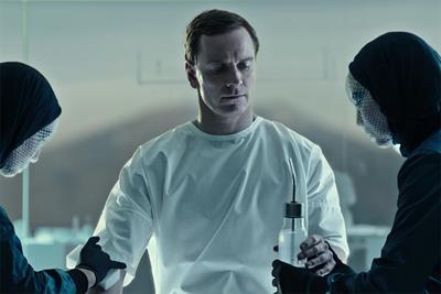 Ridley Scott premieres unsettling 'Alien: Covenant' film at SXSW