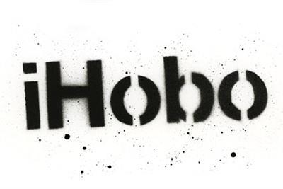 Depaul UK 'iHobo' by Publicis London