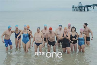 """BBC One """"Oneness"""" by BBC Creative"""