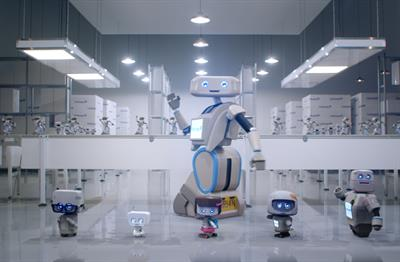 "Confused.com ""dance, Brian, dance"" by Publicis London"