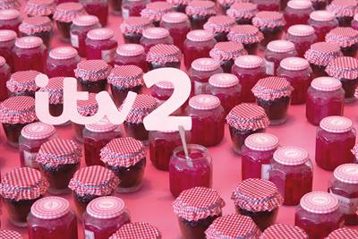 "ITV2 ""TV. And then some"" by ITV Creative"