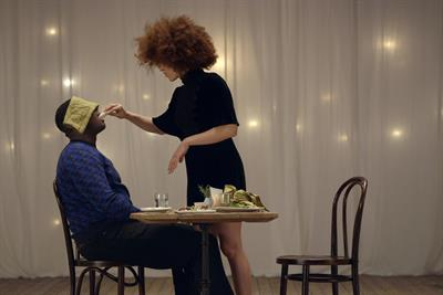 "Knorr ""love at first taste"" by MullenLowe"