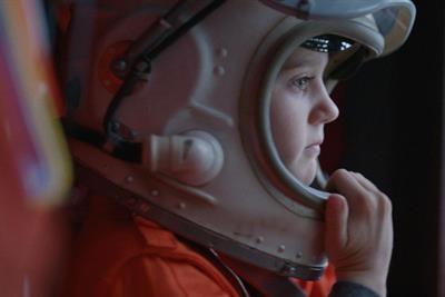 "NSPCC ""astronaut"" by Leo Burnett"