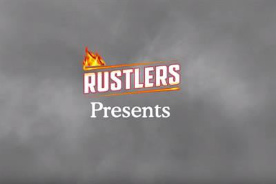 "Rustlers ""The Rustlers 2017, 360°, 1952 VR experience"" by Droga5 London"