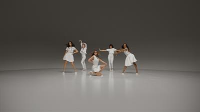 """Skip """"dance"""" by Bartle Bogle Hegarty"""