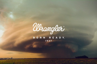 "Wrangler Europe ""born ready"" by We Are Pi"