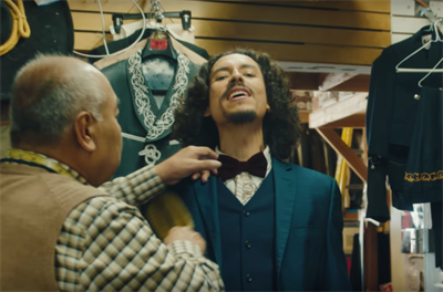 Timed to Trump inauguration, Johnnie Walker revisits an ode to American inclusivity