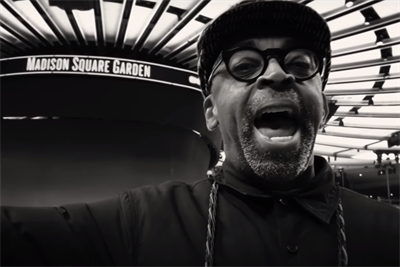 Spike Lee, Cyndi Lauper and Tony Bennett take a musical tour of NYC for the 60th Grammys