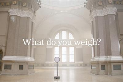 Lean Cuisine '#WeighThis' by 360i