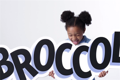 United Way offers big words for little kids in new literacy campaign