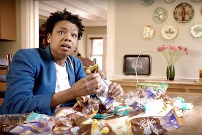 Parents throw tantrums after kids eat the Easter Peeps