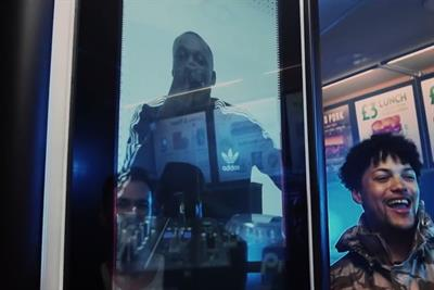 """Subway and Pepsi Max """"#StormzyNo1Fan"""" by AMV BBDO"""
