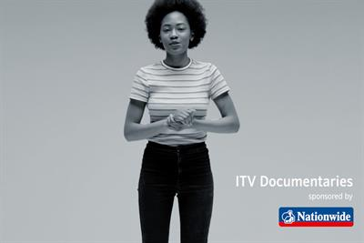 "Nationwide ""ITV idents"" by VCCP"