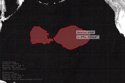 "Surfers Against Sewage ""Wasteland"" by M&C Saatchi"