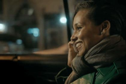 Alicia Keys: originally appointed to help promote the BlackBerry 10 operating system
