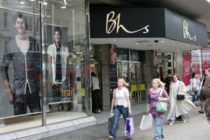 BHS: Sir Philip Green says store chain will undercut supermarkets with new food offering