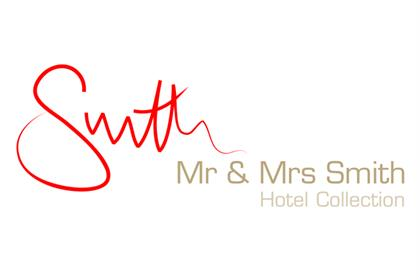 Mr & Mrs Smith: adding sub-brands