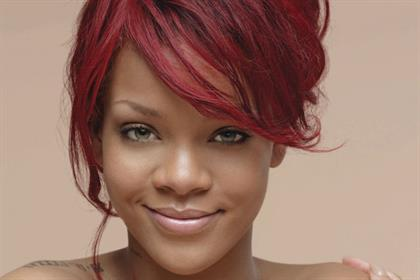Rihanna: fronted Nivea's 100 years Skincare For Life campaign