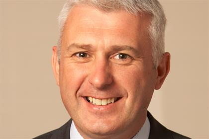 Jon Woods: Coca-Cola Great Britain & Ireland and ISBA president