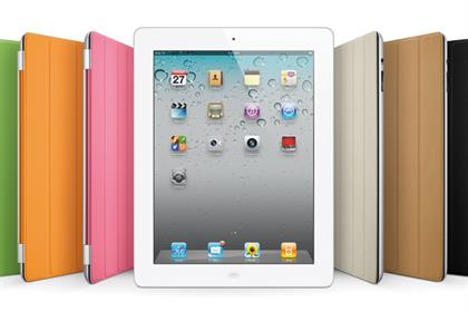 Apple iPad 2: the latest Apple device to reach the market