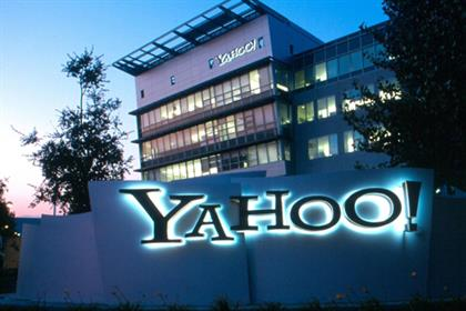 Yahoo: Began suing Facebook on Tuesday for breaching ten of its patents