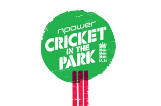 Npower Cricket i nthe Park