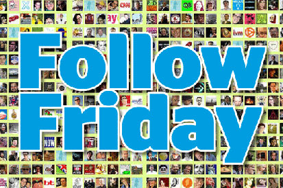 Revolution's Follow Friday recommendations