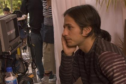 Gael Garcia Bernal: teams up with Chivas Regal