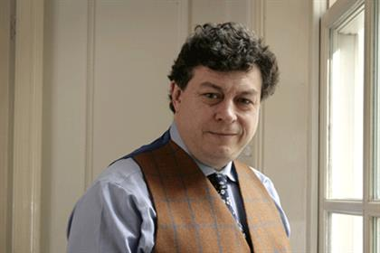 Rory Sutherland: speaking at the APA International Content Summit