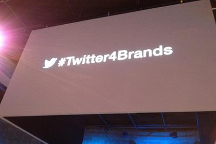Twitter4Brands: Deloite study findings revealed at the event in London