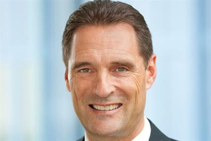 Peter Fankhauser: to lead Thomas Cook's UK and Ireland business
