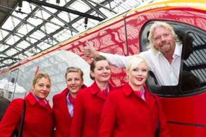 Richard Branson: Virgin Trains keeps franchise