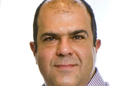 Sir Stelios Haji-Ioannou: launches car-sharing initiative with Brent Hoberman