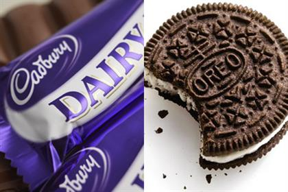 Dairy Milk and Oreo cookies: now combined in new chocolate bar