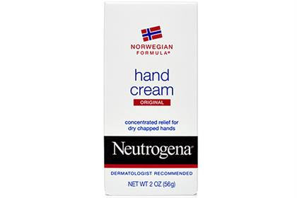 Neutrogena: highest share of voice