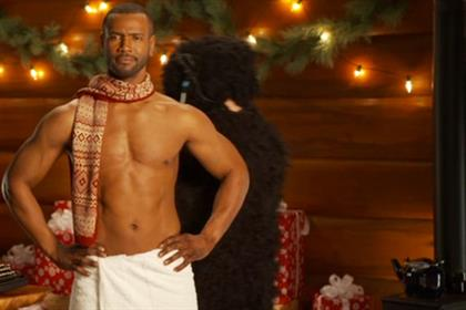 Old Spice generated 21% of user-generated content analysed across one week