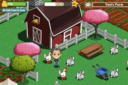 FarmVille: manufacturer Zynga to be free to operate as standalone games business