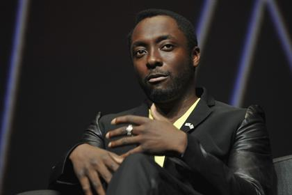 Will.i.am: a director at tech brand Intel