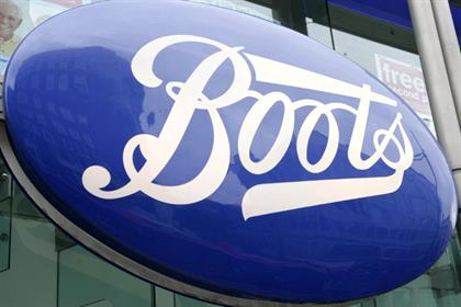 Boots: improving the targeting of its loyalty scheme