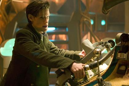 Doctor Who: BBC programme will be available via Netflix