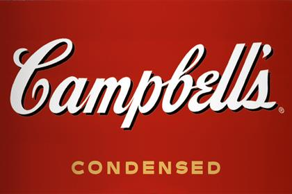 Campbell's soup: the iconic brand returns to the UK