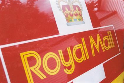 Royal Mail: creating three separate design rosters