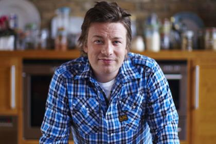 Jamie Oliver: ambassador for Samsung Global Blogger programme (pic: David Loftus)