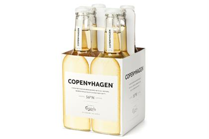 Carlsberg: launching Copenhagen lager in the UK