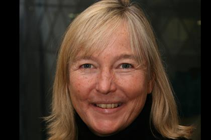Jan Gooding, Global marketing director, Aviva