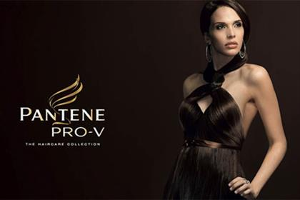 Pantene: brand's packaging will move to 100% recyclable material